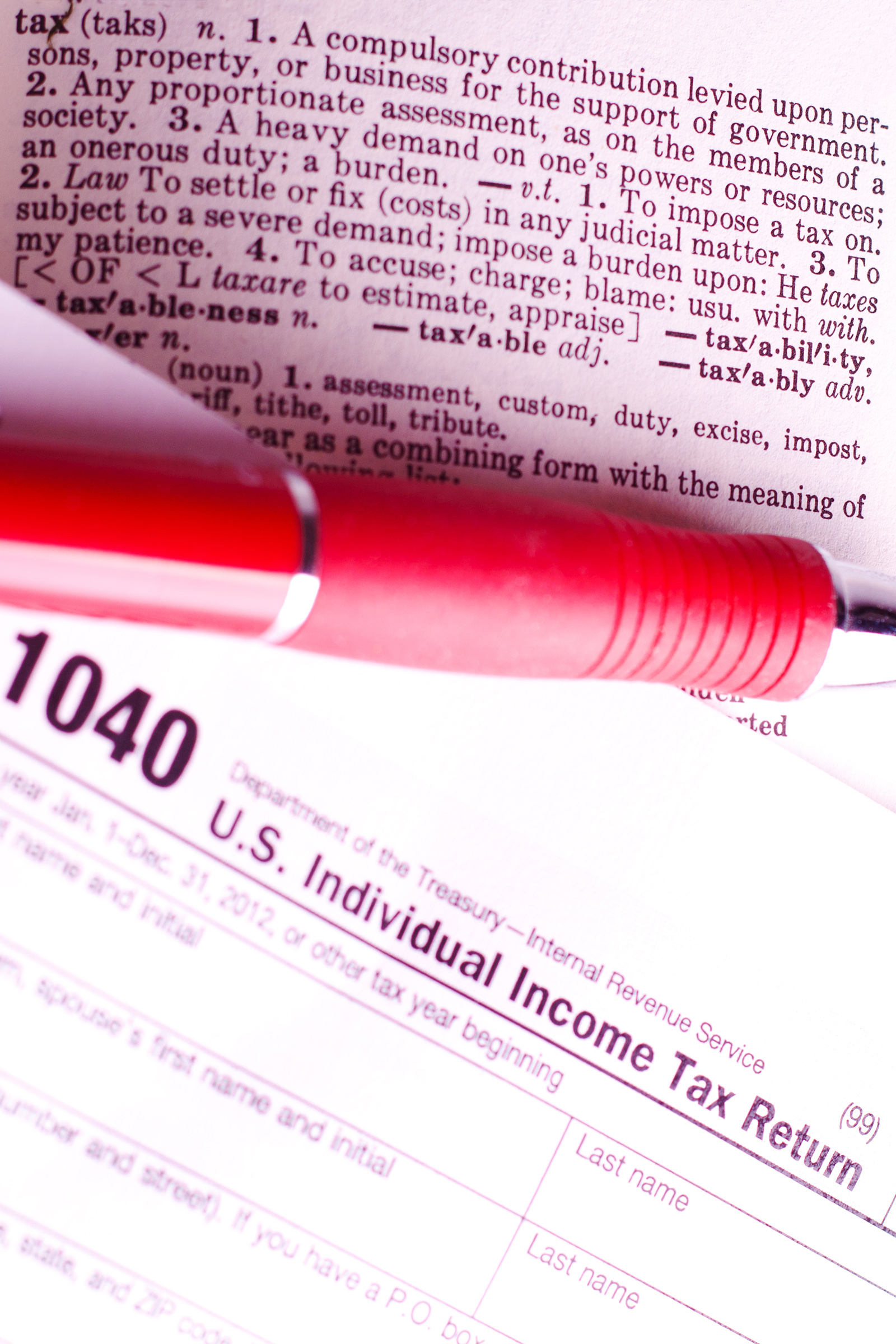 tax problem There are a number of serious tax problems facing many americans, all stemming from unpaid debts owed to the irs helpful tips here.