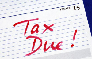 the tax refund cycle dates are not promised dates they