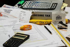 Tax Piles
