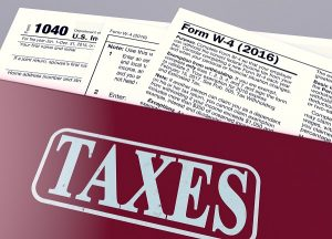 What Are the Penalties for Failing to File IRS Tax Returns