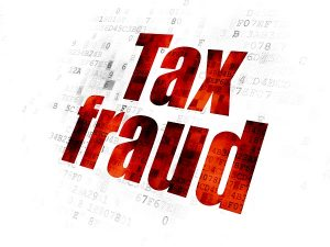 What Are the Potential Penalties for IRS Tax Fraud