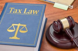 When to Work With a Tax Litigation Lawyer as Well as a Bankruptcy Lawyer
