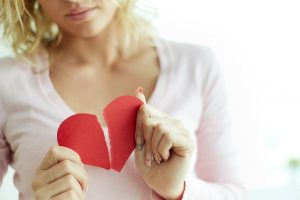 Innocent Spouse Relief Options: Separation of Liability