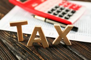 The Tax Consequences of Inheriting Foreign Assets