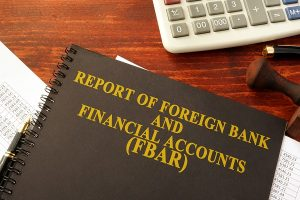 "What is a ""Financial Interest"" in a Foreign Accounts for FBAR Purposes"
