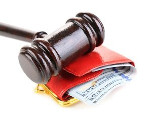 Is There Anything I Can Do to Stop an IRS Wage Garnishment?